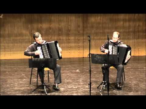 Duo Damian - Tarantella