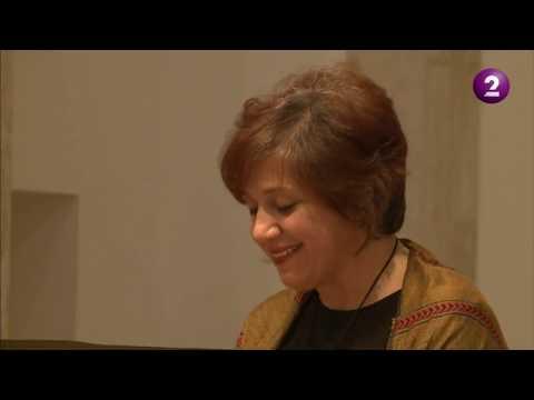 Rinascerò - Astor Piazzolla / Voz e Acordeão