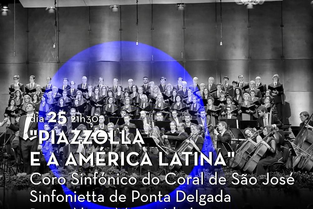 Festival Música no Colégio - Largo do Colégio - Ponta Delgada