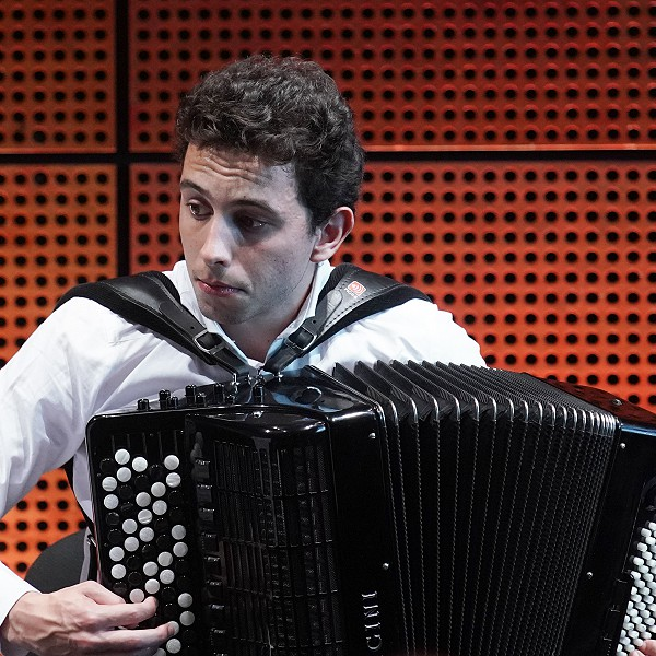José Pedro Fangueiro