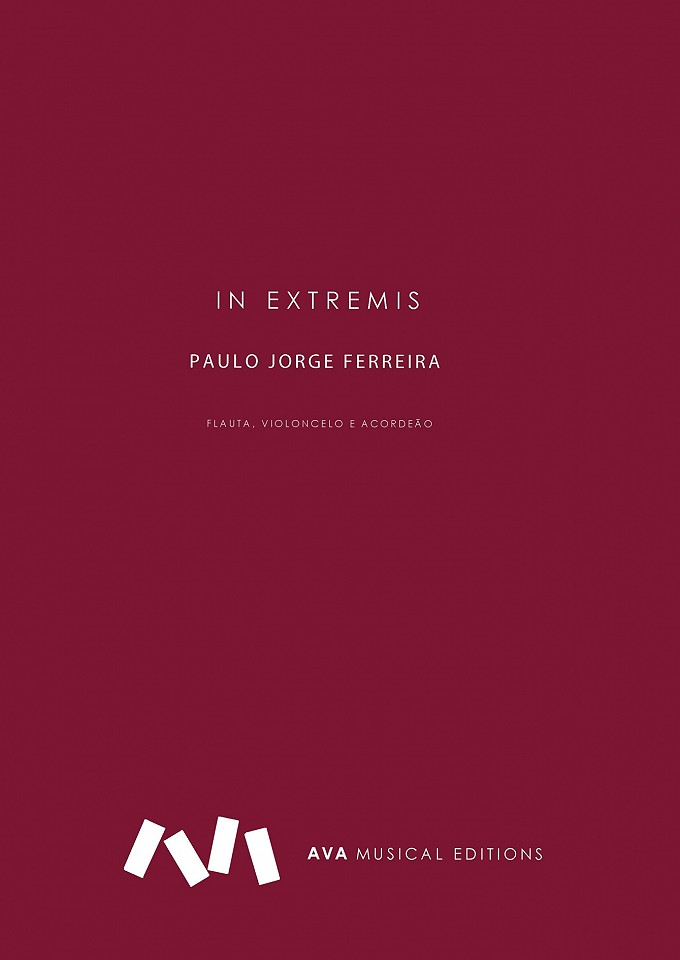 In Extremis - Flauta, Violoncelo e Acordeão