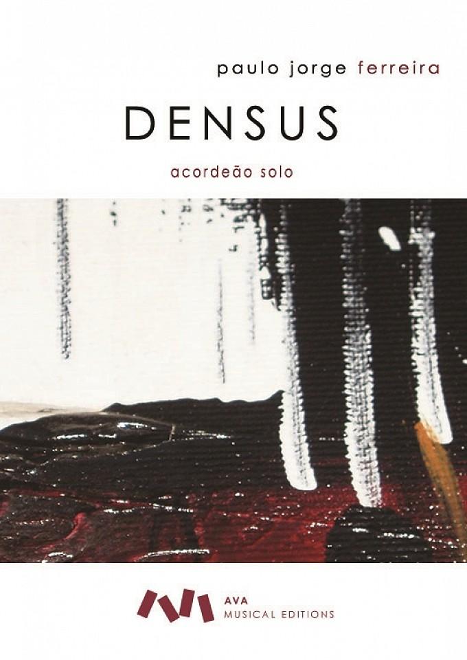 Densus - Acordeão solo
