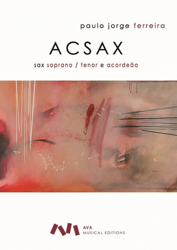 Acsax - Saxofone e Acordeão