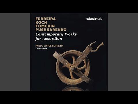 "Suite n.º1 ""Imagens de Pac-Chen"" - Descida ao ""Cenote"" - Paulo Jorge Ferreira"