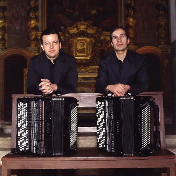 Duo Damian