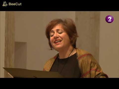 Yo Soy Maria - Astor Piazzolla / Voz e Acordeão