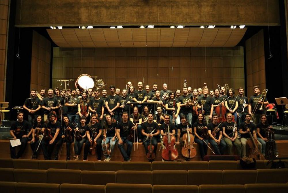 Concerto Orquestra de Câmara Portuguesa - Centro Cultural de Belém - Small Auditorium